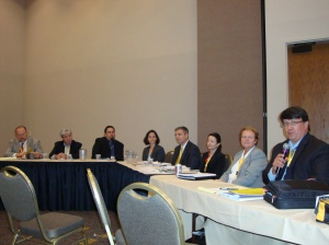 NCAI Telecom Subcommittee Meeting